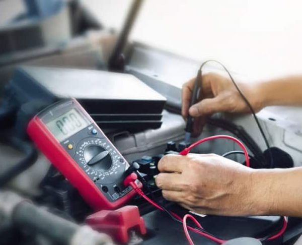car--electrical-work